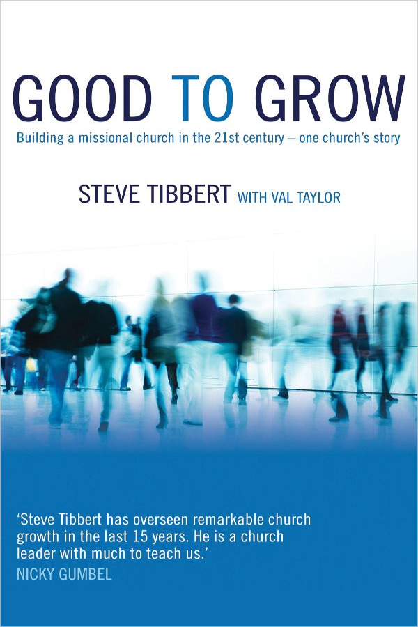 Good to Grow by Steve Tibbert