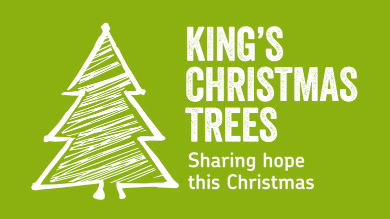 King's Christmas Trees