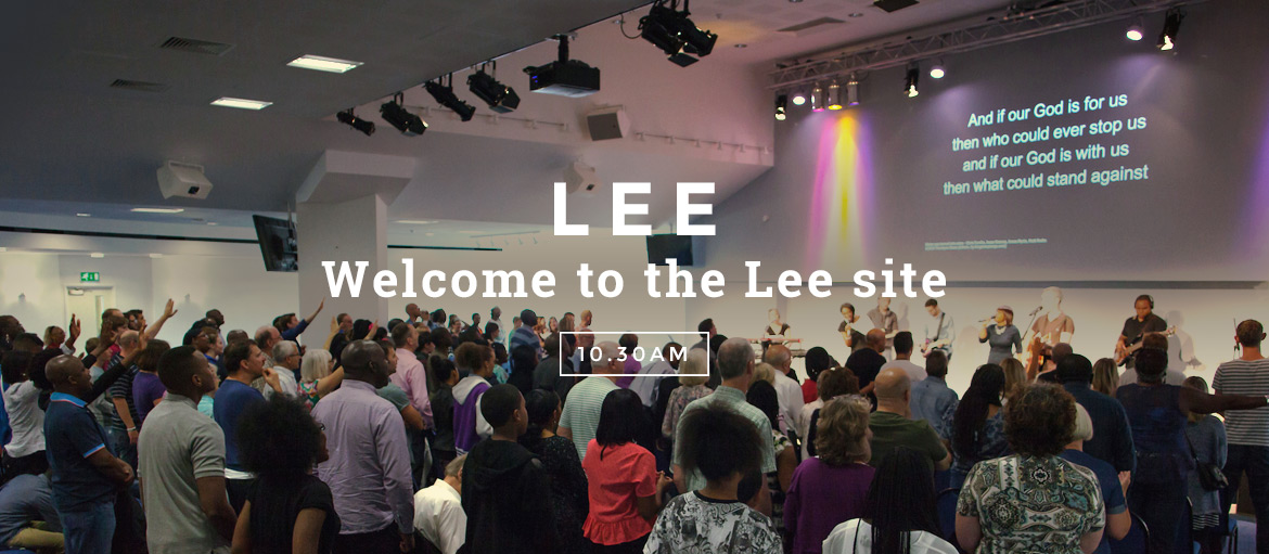 Welcome to the Lee site